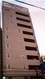 アーベイ天王寺ホテル image