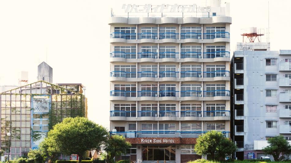 リバーサイドホテル松栄 image