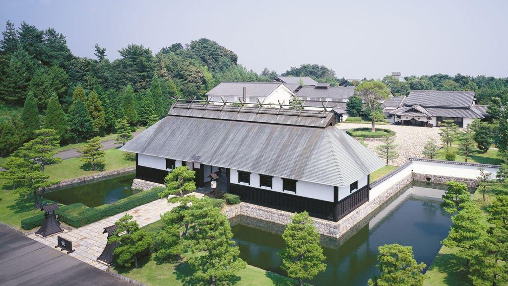 葛城北の丸 image