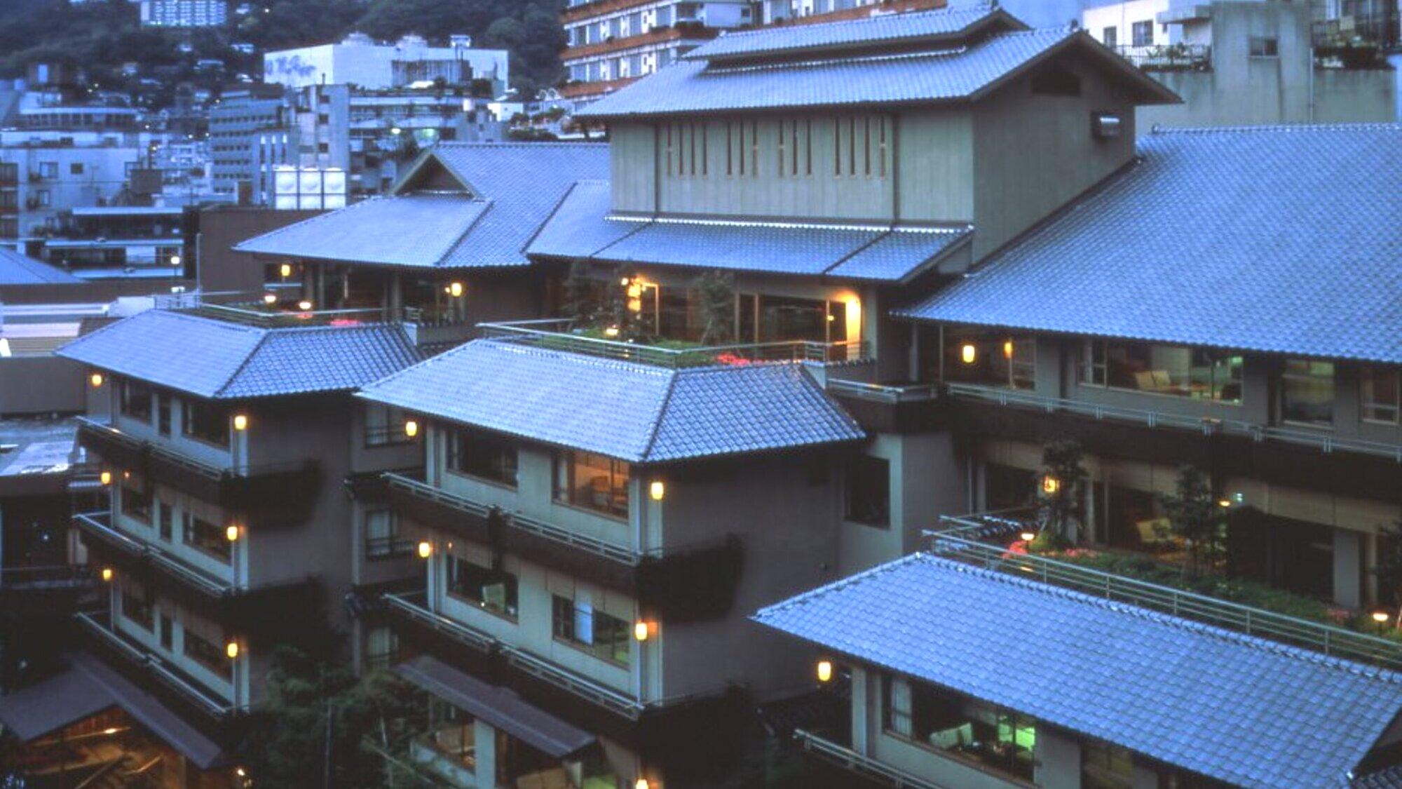 熱海温泉 大月ホテル 和風館 image