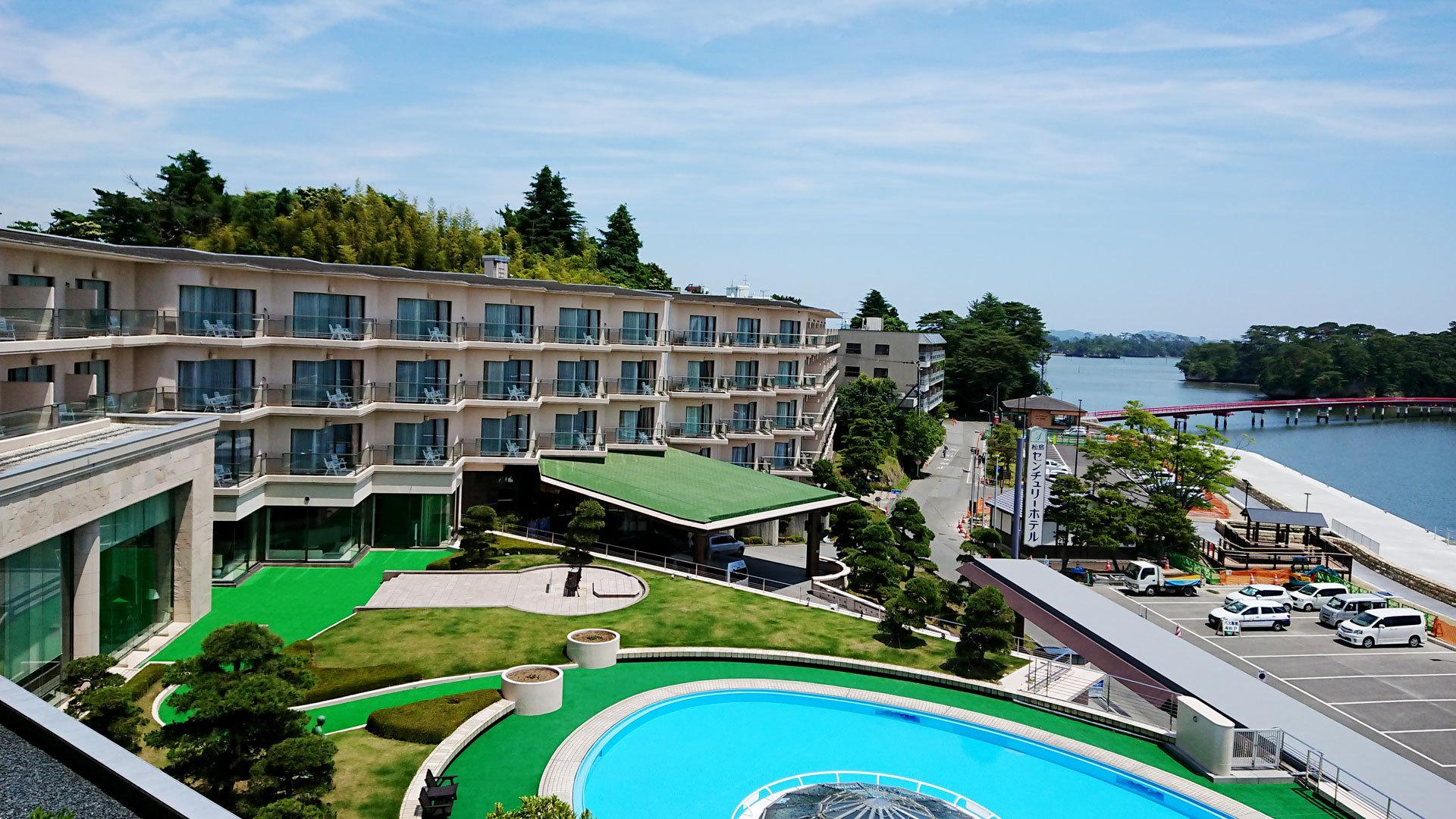 松島温泉 松島センチュリーホテル image