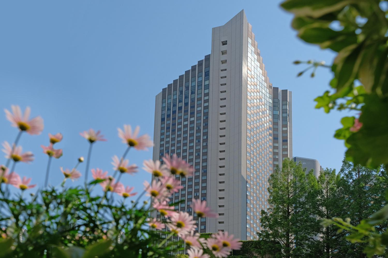 ANAインターコンチネンタルホテル東京 image