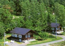 キトウシ森林公園家族旅行村