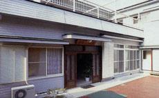 旅館 ふもと屋 <神津島>