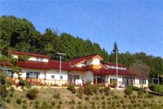 作東 山の学校