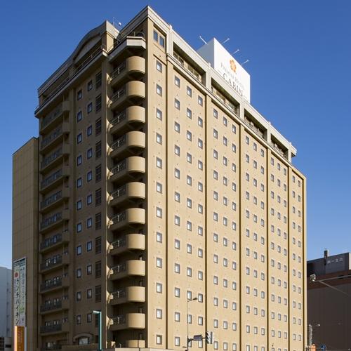 プレミアホテル—CABIN—旭川