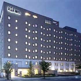 アクアホテル 佐久平