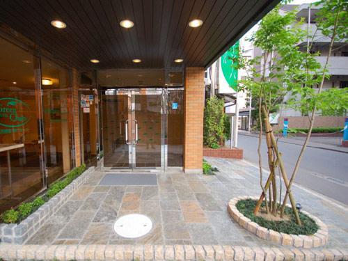 ホテル グリーンアーバ