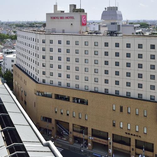 吉祥寺東急REIホテル image