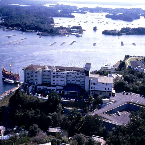 伊勢志摩国立公園 賢島の宿 みち潮 image