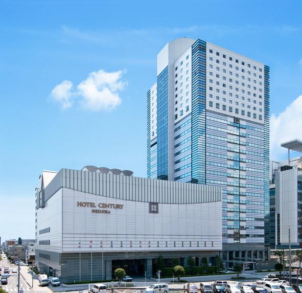 ホテルセンチュリー静岡