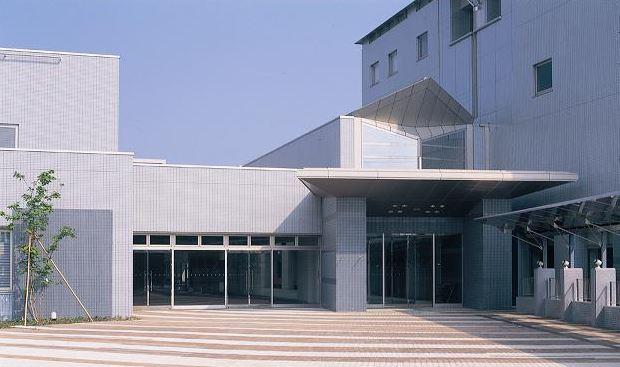 川崎国際交流センターホテル image