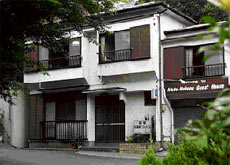 元箱根ゲストハウス