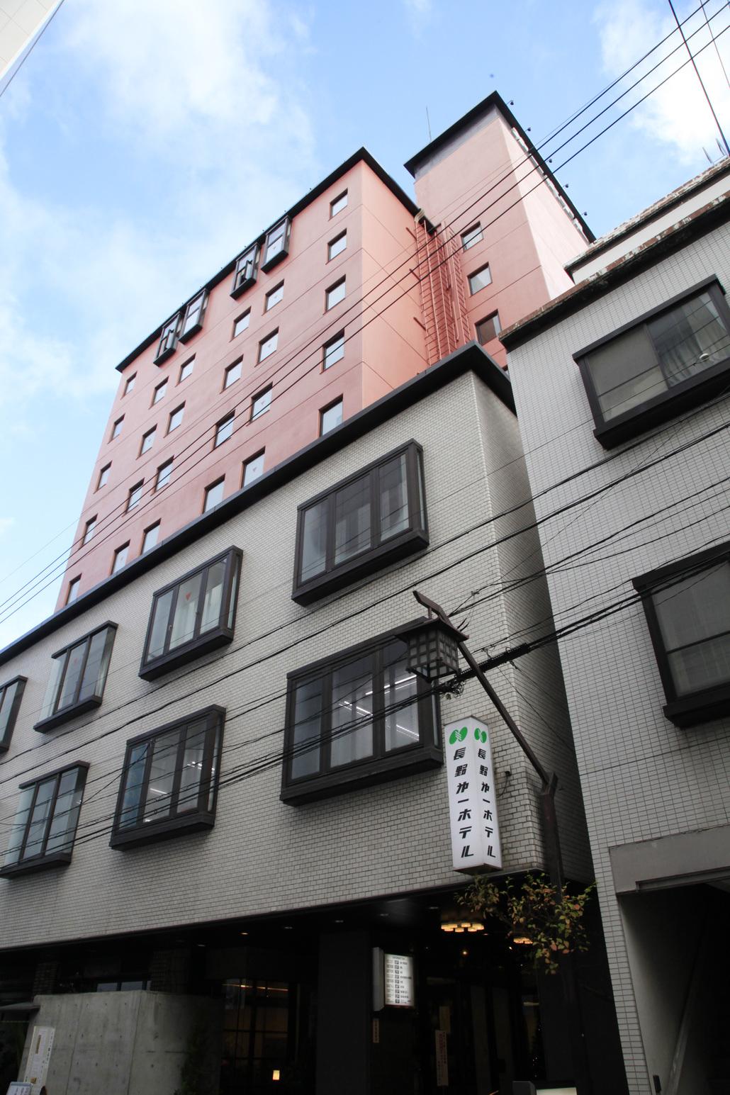 長野第一ホテル image
