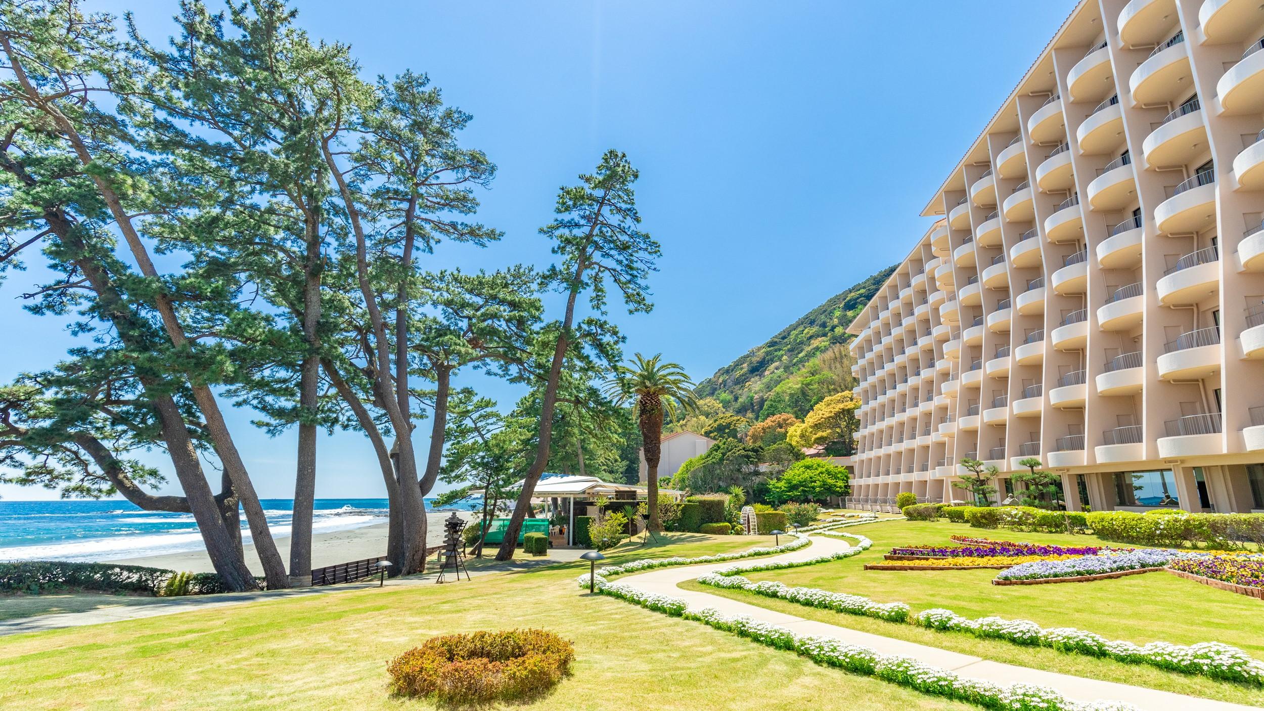伊豆今井浜東急ホテル