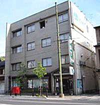 東山ユースホステル