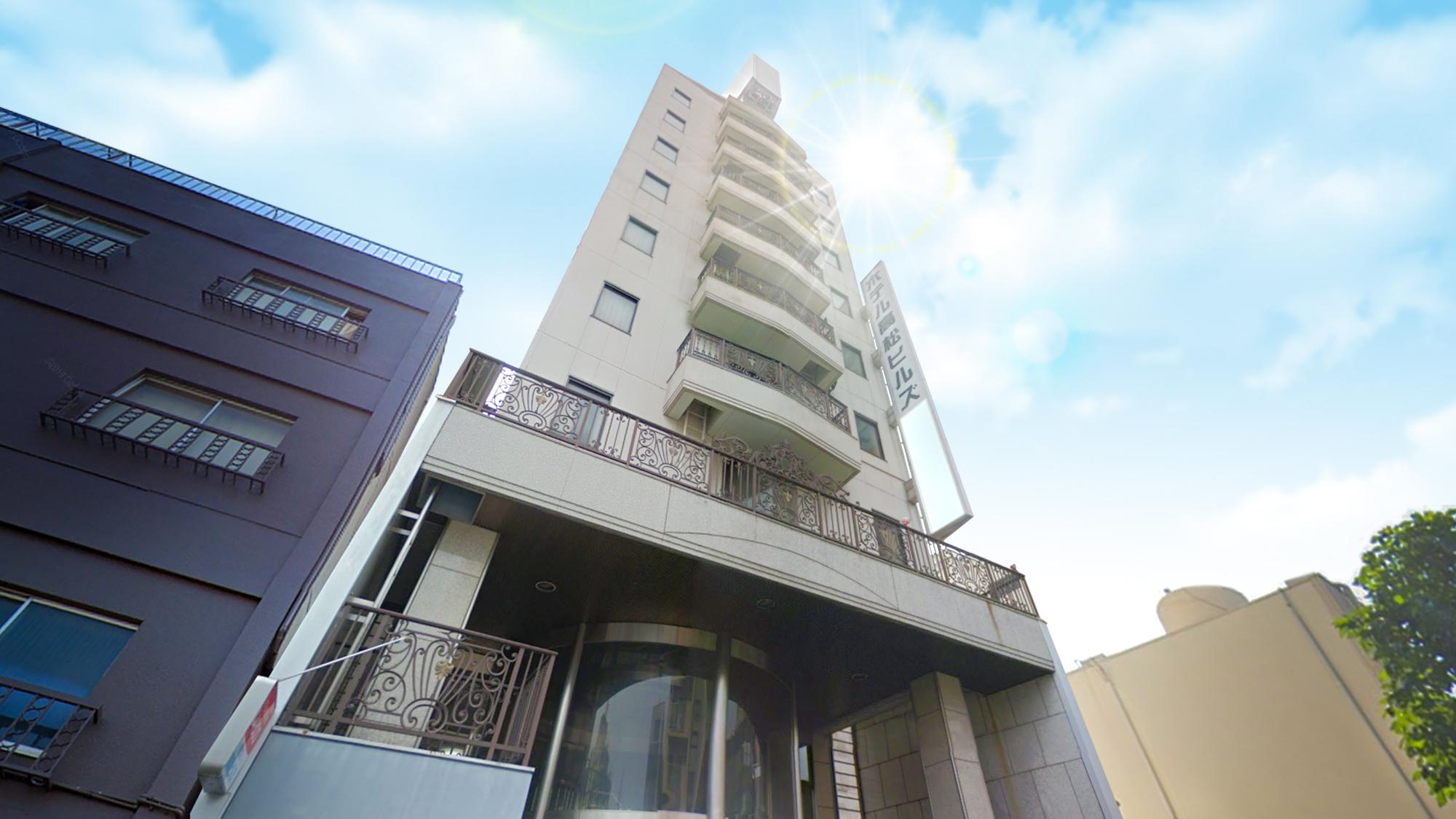 ホテル高松ヒルズ 瓦町駅前(BBHホテルグループ) image