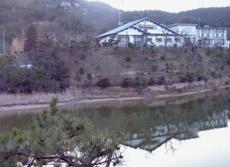 湖畔の宿 玉仙