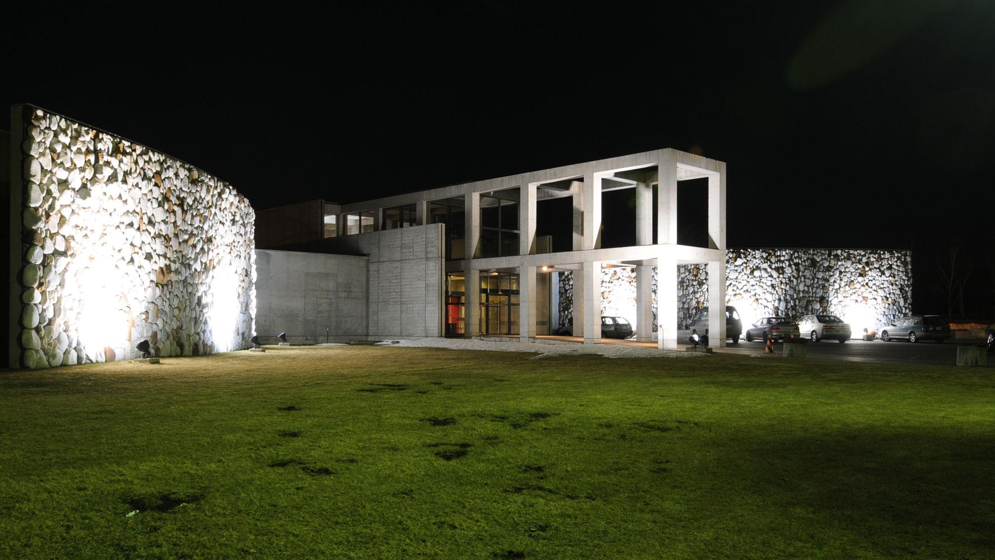 十勝ナウマン温泉 HOTEL arco image