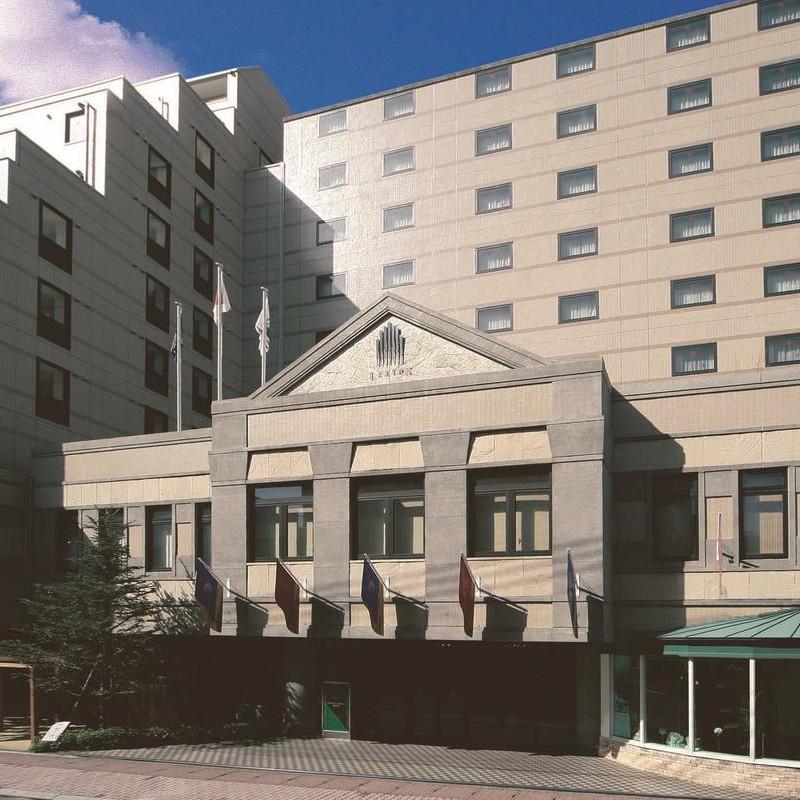 ホテル・レクストン鹿児島 image