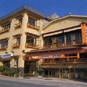 恵比須屋旅館