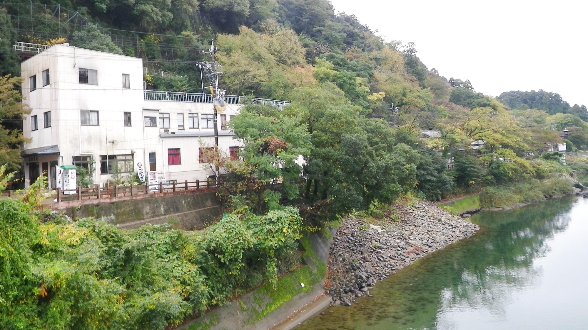 河鹿荘<岐阜県> image