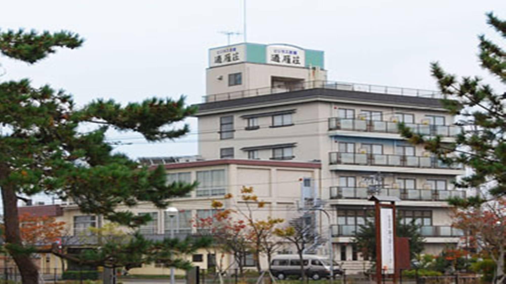 ビジネス旅館 過雁荘 image