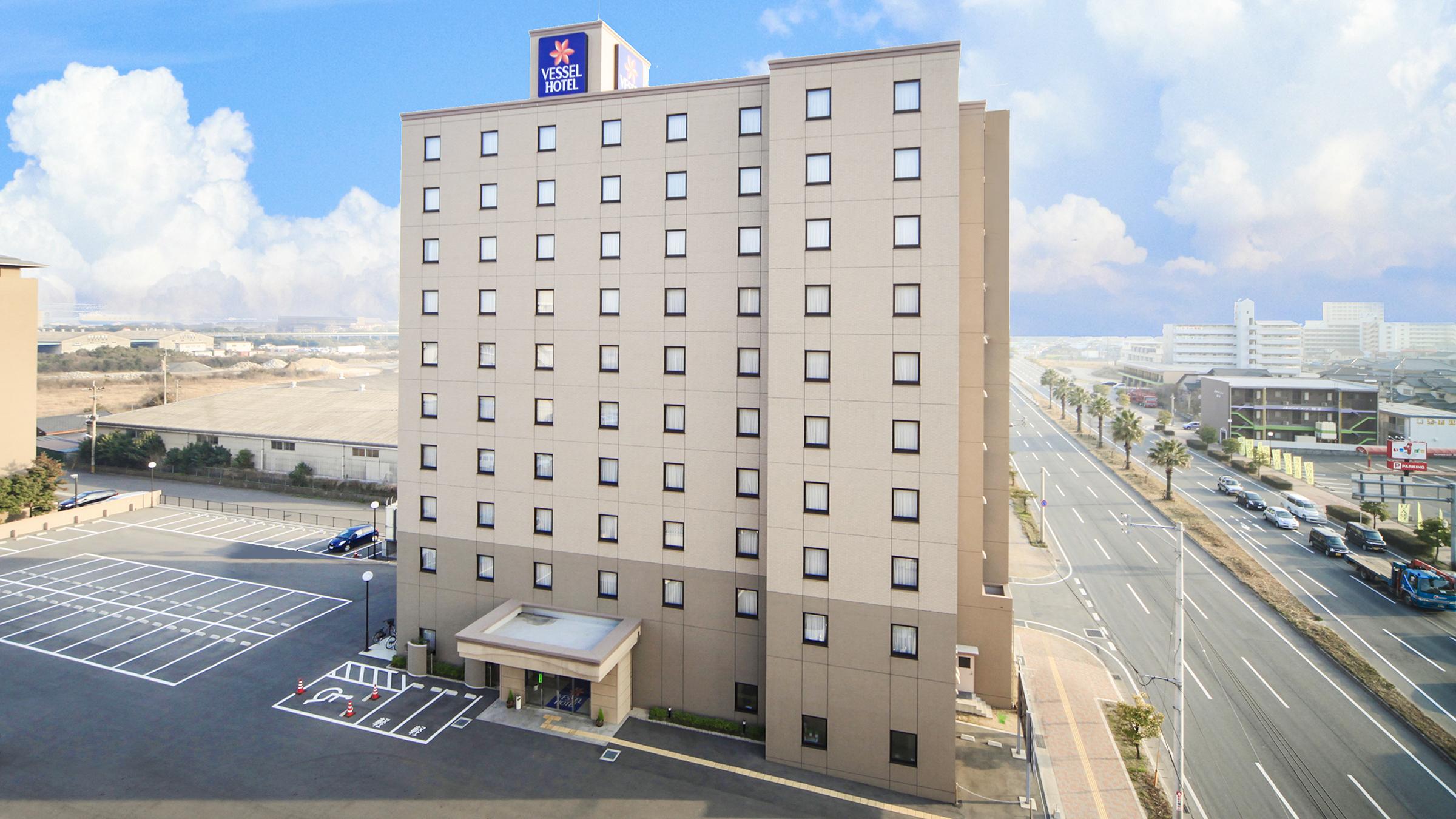 ベッセルホテル苅田北九州空港 image