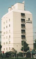 ビジネスホテル マスターチ