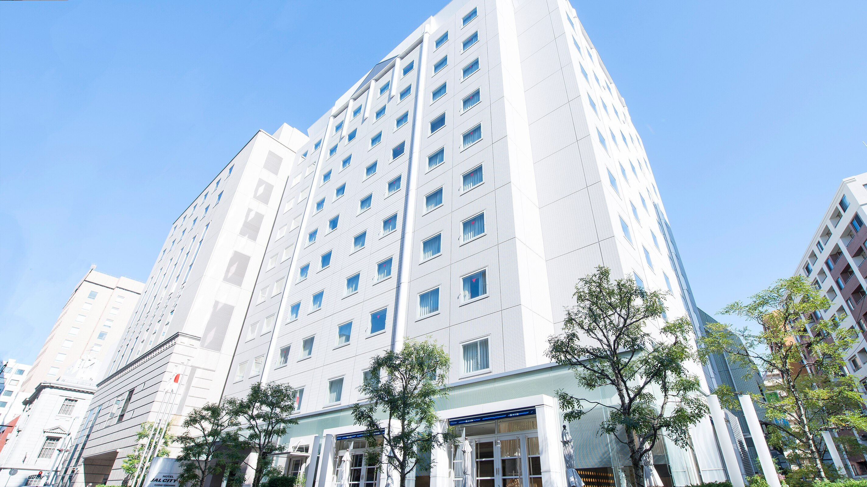 ホテルJALシティ関内 横浜 image