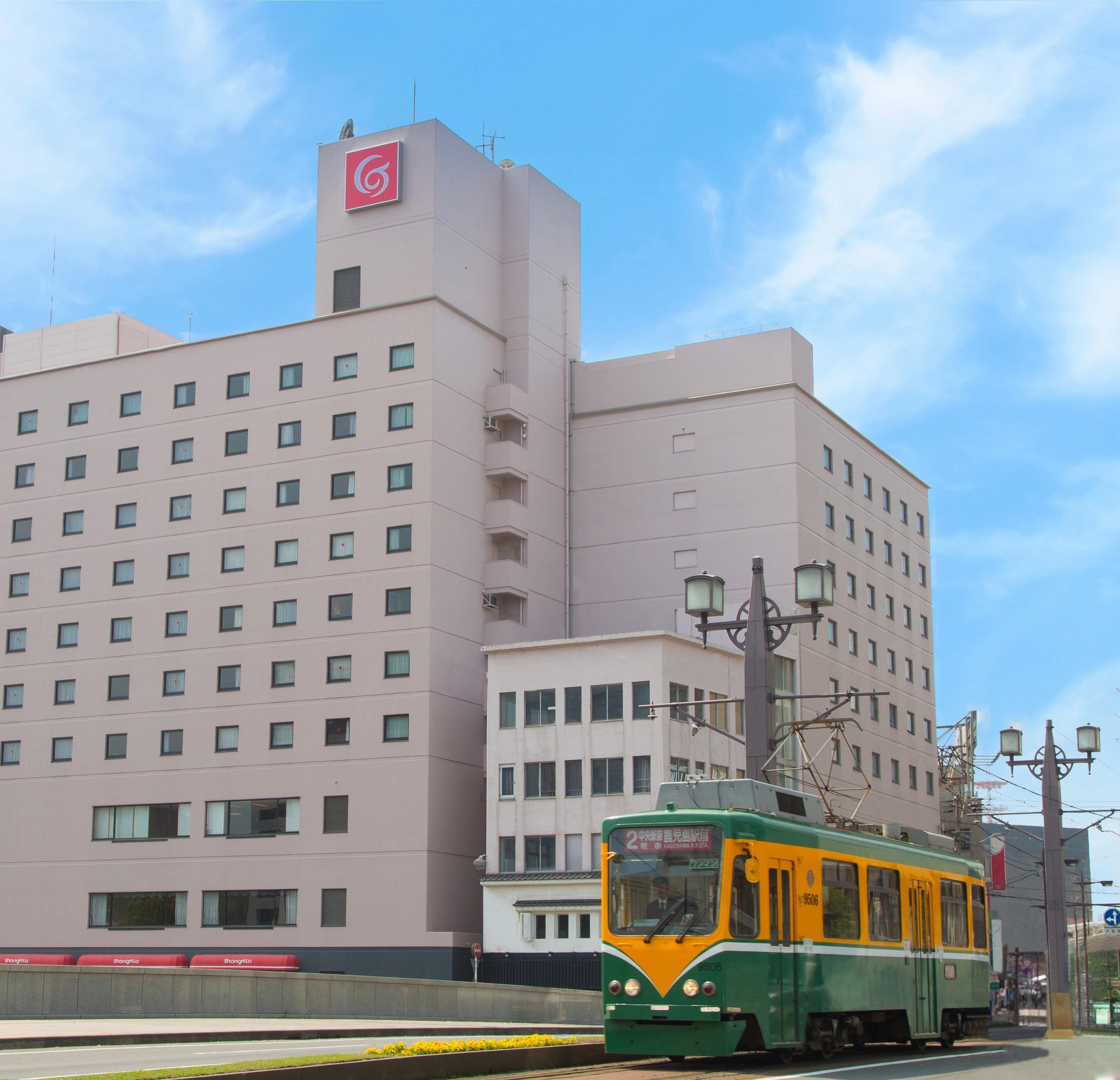 鹿児島東急REIホテル image