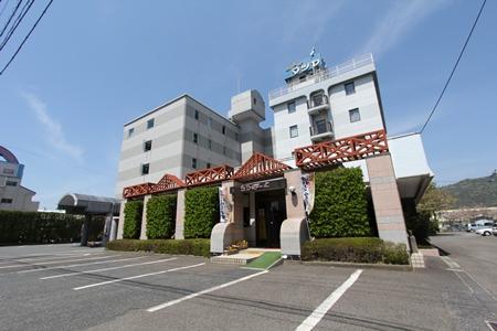 ホテル マツヤ