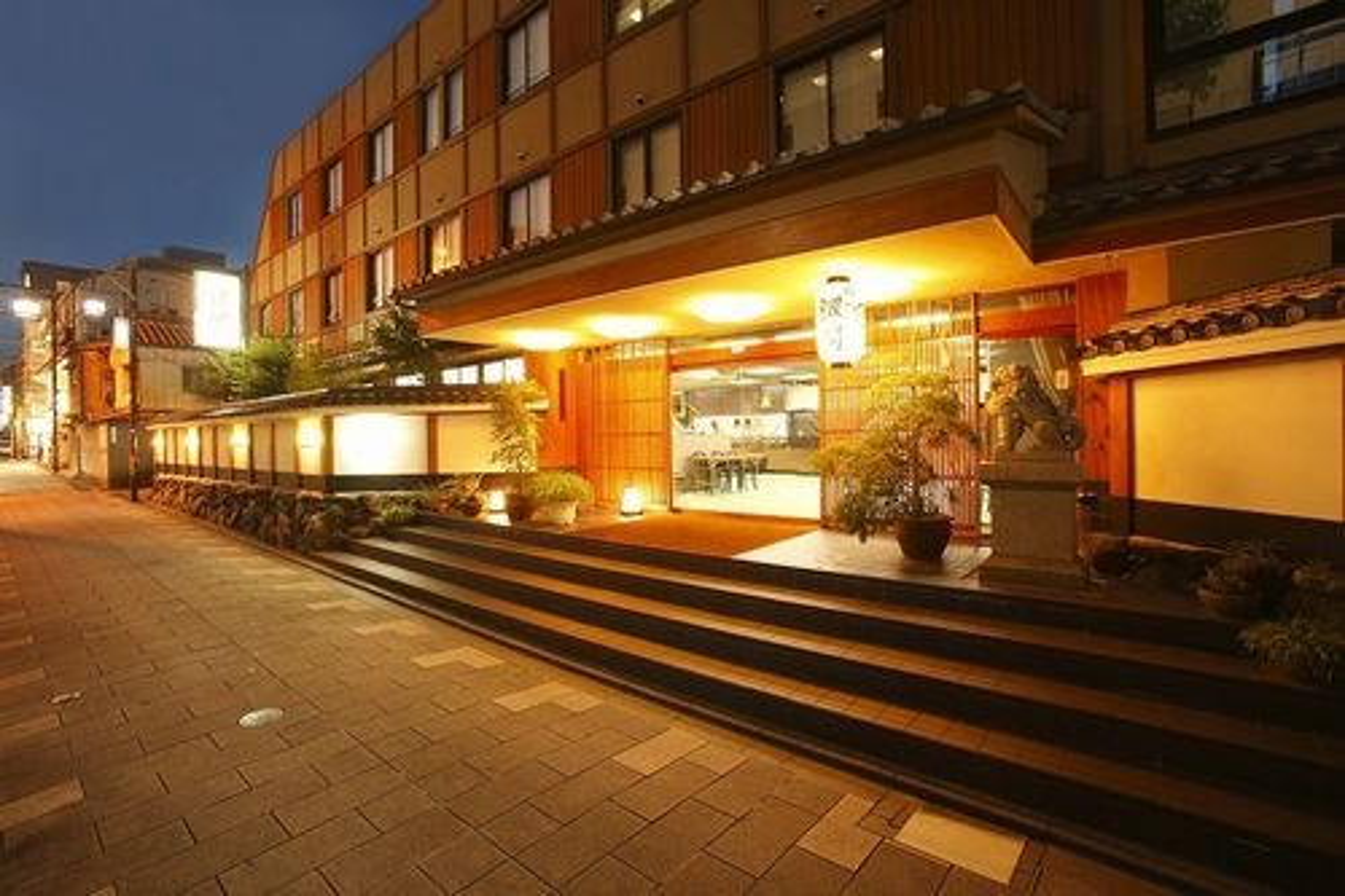 旅館 銀閣 image