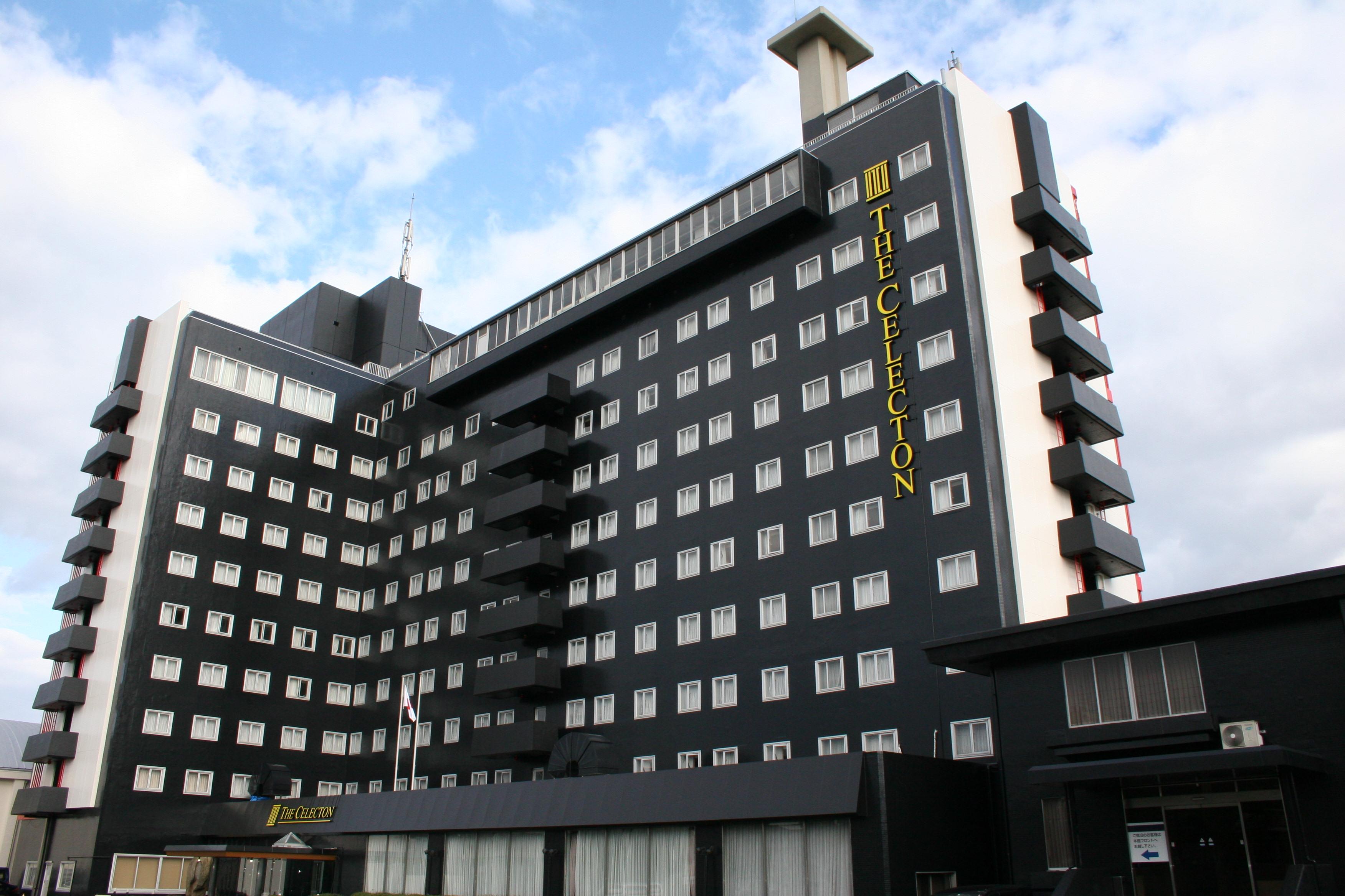 オークラホテル高松