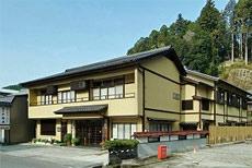 料理旅館 中野屋