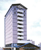 ホテルウィングインターナショナル鹿嶋