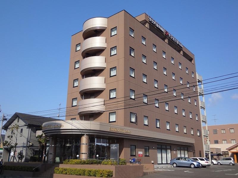 サンホテル多賀城 image