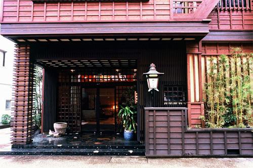 下田温泉 伊賀屋旅館 image