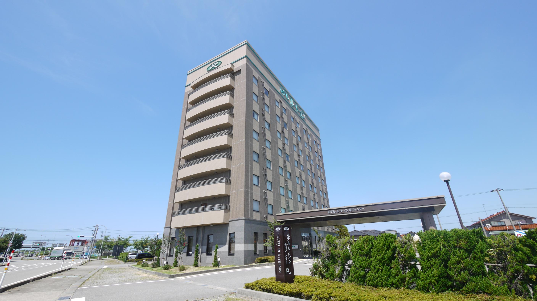 ホテルルートイン美川インター image