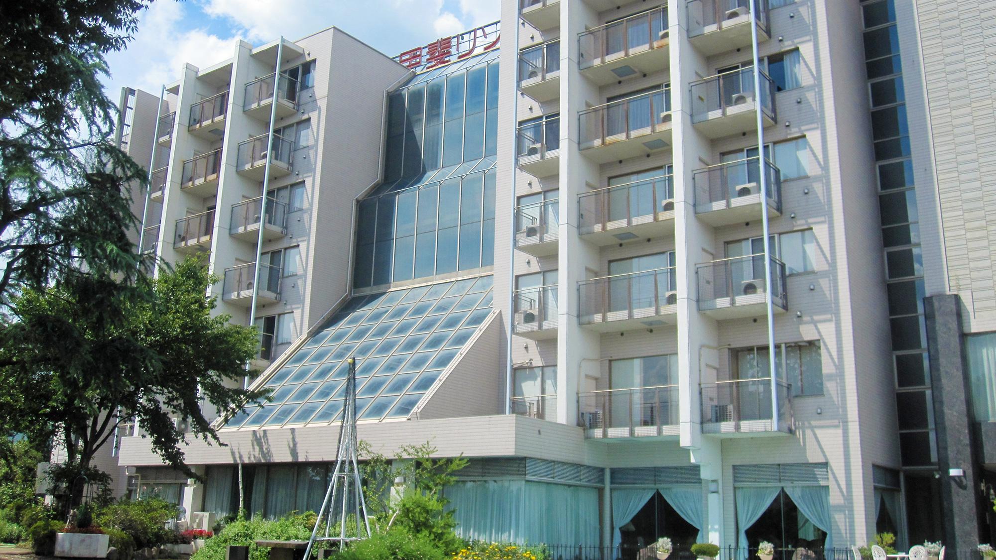 甲斐リゾートホテル(BBHホテルグループ)