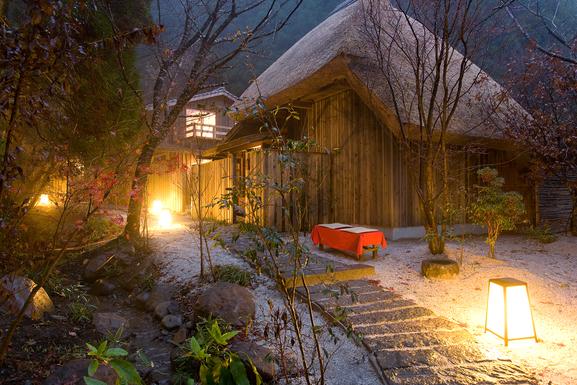 平山温泉 やまと旅館<熊本県> image
