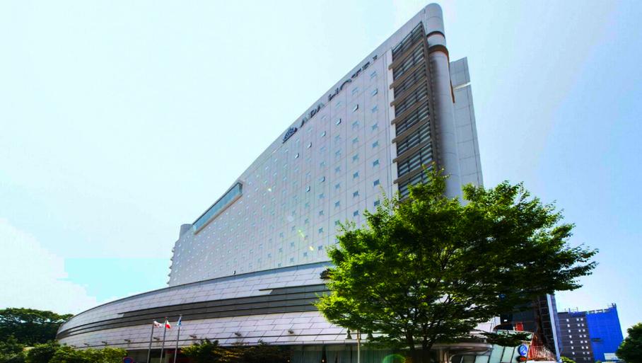 アパホテル<金沢駅前>