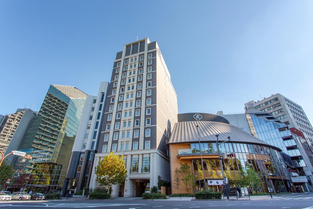 ホテルモントレ赤坂 image