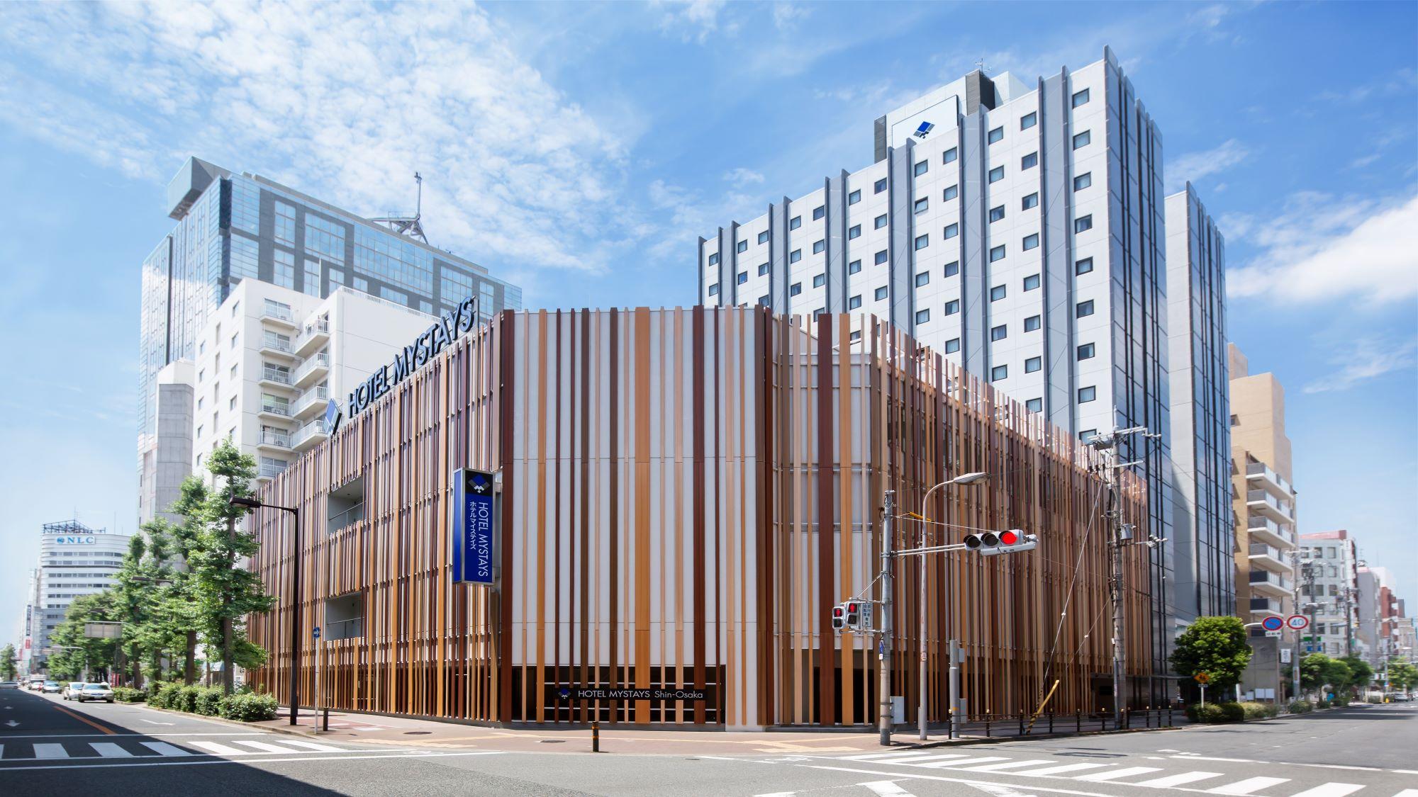 ホテルマイステイズ新大阪コンファレンスセンター image