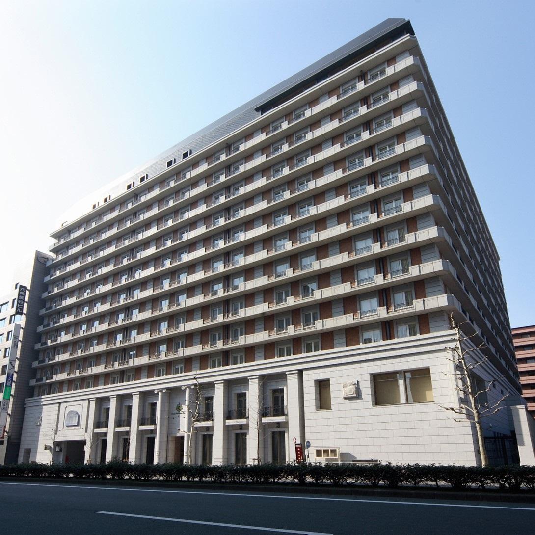 ホテルモントレ京都 image