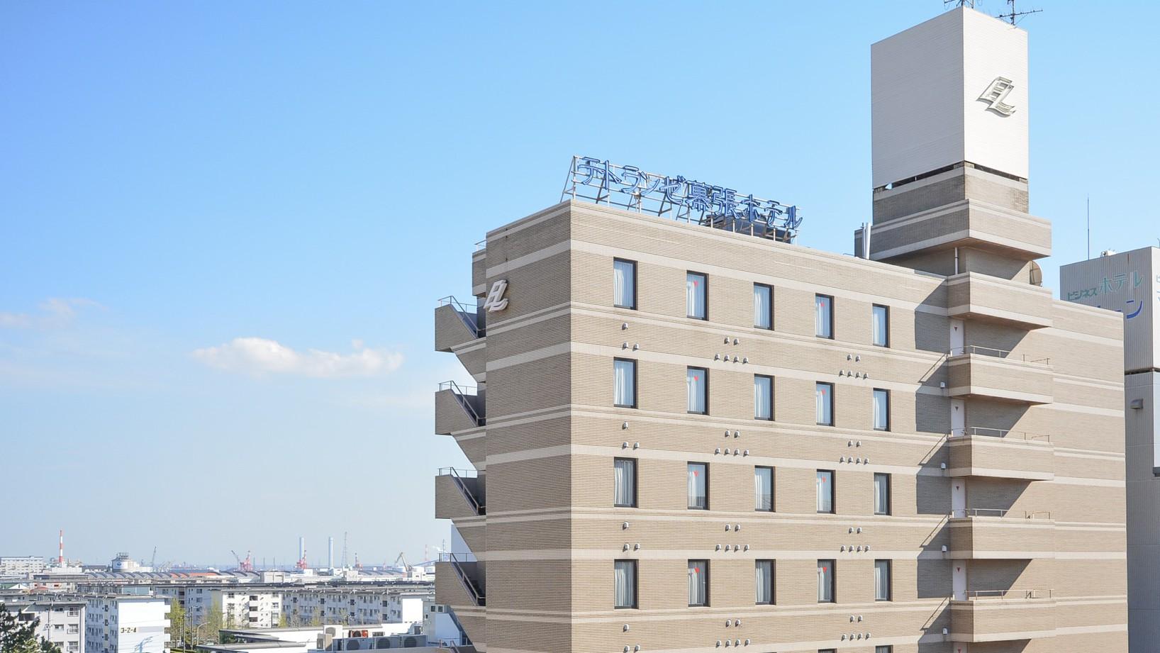 テトランゼ幕張稲毛海岸ホテル image