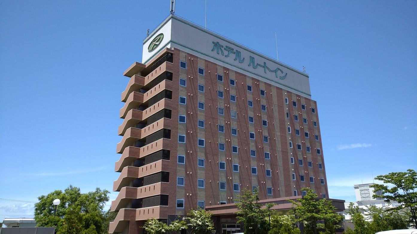 ホテルルートイン会津若松 image