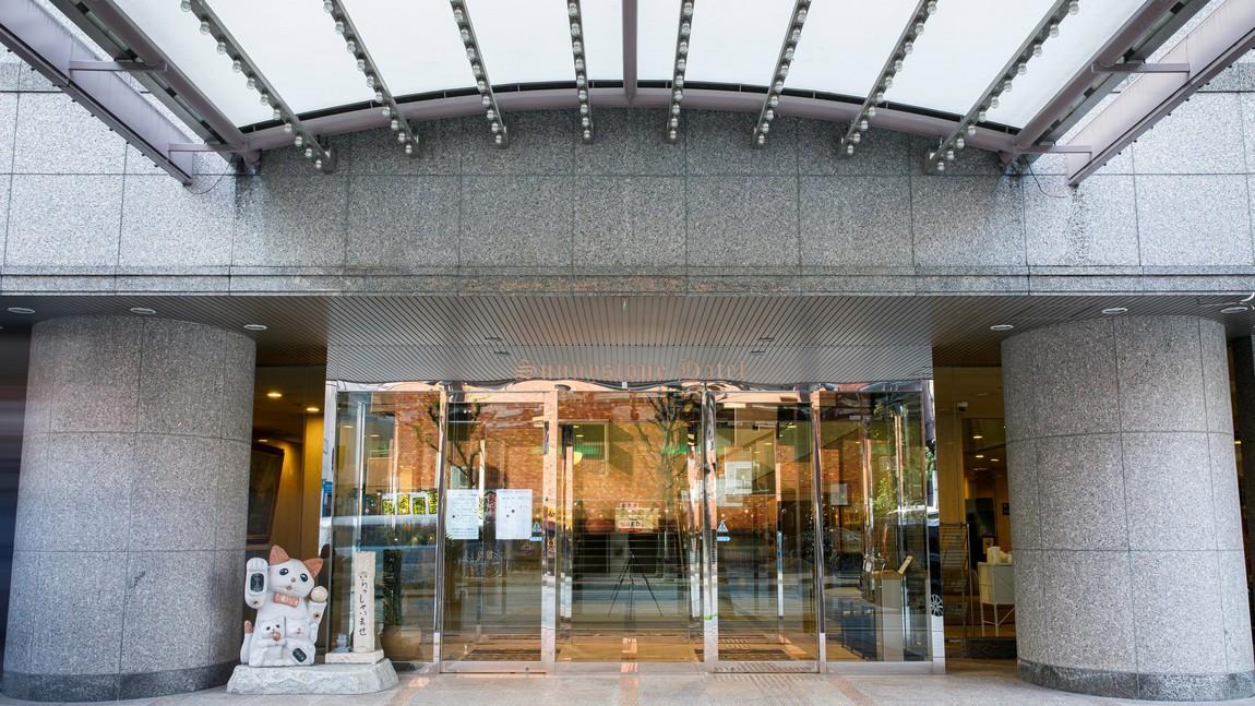 サニーストンホテル(第1) image
