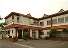 旅館 久米ひまわり荘