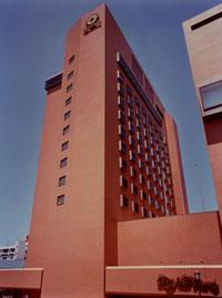 ホテルニューオータニ鳥取